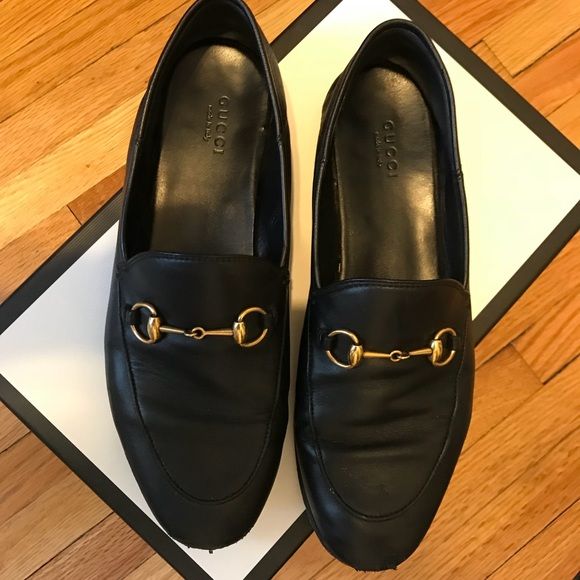 18aecf296 Gucci Shoes | Brixton Convertible Loafer | Poshmark
